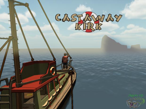 Castaway Kirk Prologue (Linux)