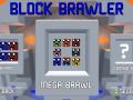 Block Brawler - New mode, new mode screen