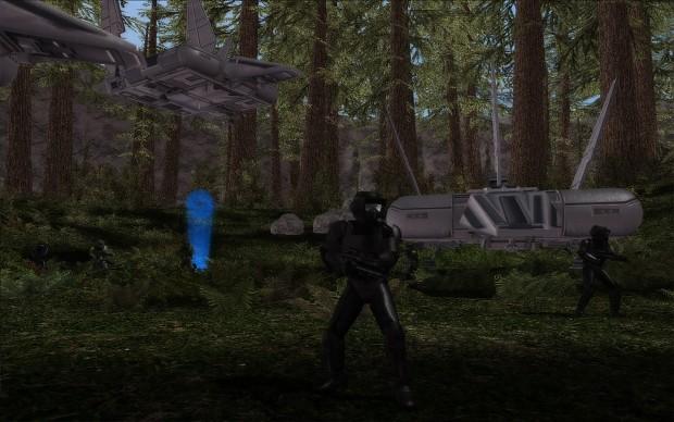 Endor: Death Watch Bunker 3.0