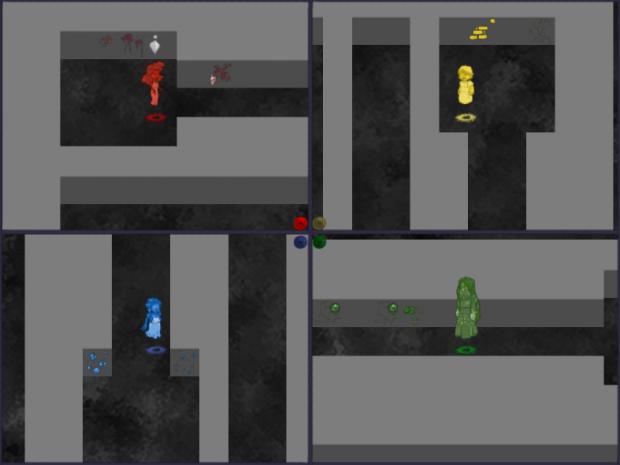 Quartet - 1GAM Release - Mac Version
