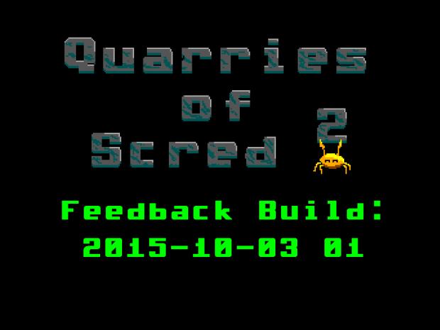 Feedback Build - 2015-10-03 01