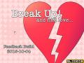 Break Up! (Feedback build 2015-10-04)
