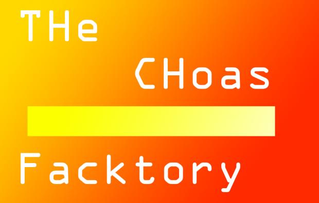 The Choas Facktory Android