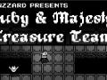 Ruby & Majesty: Treasure Team 0.4.1