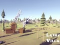 Larry's Village [Very Early Alpha]