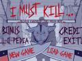 I must kill.. ver 0.03 - Technical DEMO