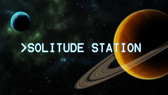Solitude Station 1.0.4