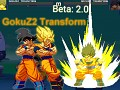 GokuZ2 Transform BETA 2.0