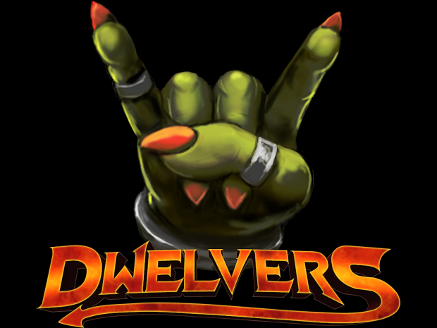 Dwelvers Alpha Demo 0.9f3
