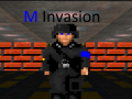 *VERY OLD* M Invasion (Public Alpha Test 0.2)