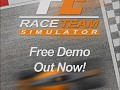 Race Team Simulator Demo (Oct 15)