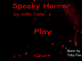 Spooky Horror   (aka Project1 I guess...)