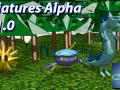 Criatures de Orion Alpha 0.1.0