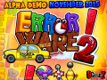 Error Ware 2 Alpha Demo (November 2015)