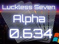 Luckless Seven Alpha 0.634 for Windows