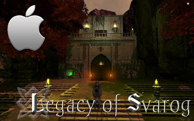 Legacy of Svarog Demo for Mac Users (Nov 2015)