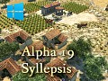0 A.D. Alpha 19 Syllepsis (Windows version)
