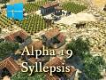 0 A.D. Alpha 19 Syllepsis (Windows version)