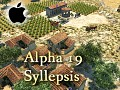 0 A.D. Alpha 19 Syllepsis (Mac version)