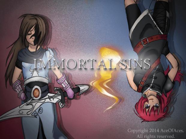Immortal Sins Demo (November 27th Update)