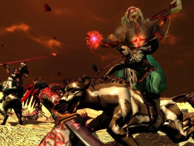 Tribal Siege Demo -Win-