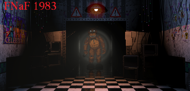 Five Nights at Freddy's 1983
