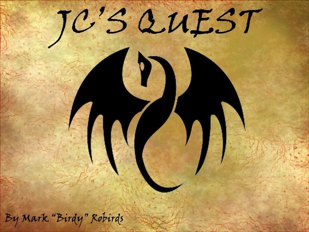 JC's Quest Demo (MAC/LINUX)