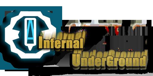 Infernal Underground OSX