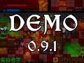 Kronos Demo 0.9.1