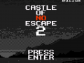 Castle of no Escape 2 early build v1.18
