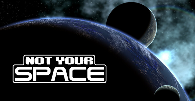 Not Your Space Demo 3
