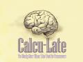 Calcu-Late Demo