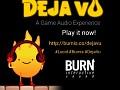 Déjà Vu - A Game Audio Experience