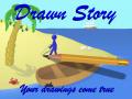 Drawn Story - Alpha Demo for Mac