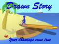 Drawn Story - Alpha Demo for Linux