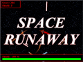 Space Runaway 1.0