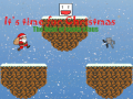 It's time for Christmas: The hunt of Santa Claus