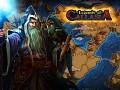 Legends of Callasia