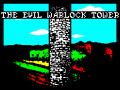 The Evil Warlock Tower