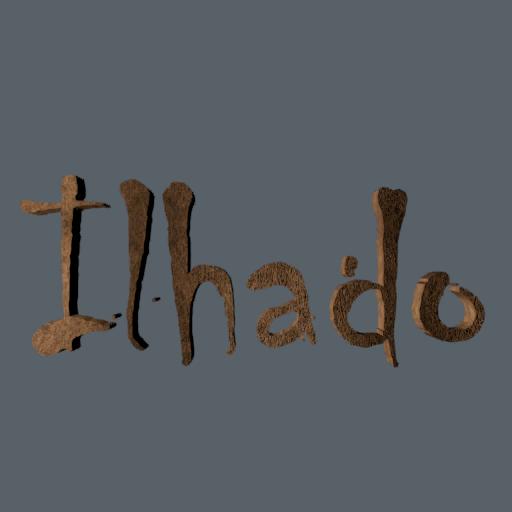 Ilhado - Pre-Alpha Demo V1 - Mac