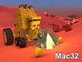 TerraTech Demo Update - December 2015 (Mac32)