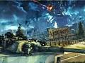 «GEAR GUNS Tank offensive» Demo version