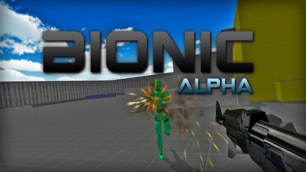 Bionic 1.2.0 Alpha - Linux