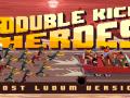 Double Kick Heroes : Post Jam Version