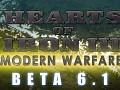 Modern Warfare Beta 6.1 [Hearts of Iron III]
