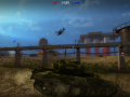 Total Tank Battle v. 0.5.4.7