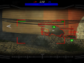 Total Tank Battle v. 0.5.4.7: Interactive sight