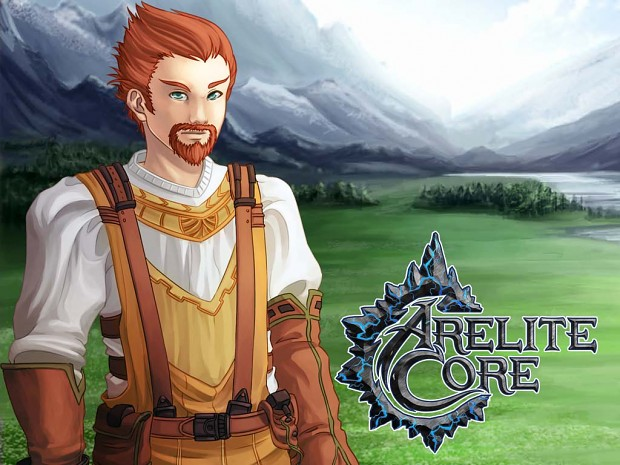Arelite Core preview Alpha