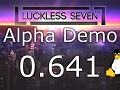 Luckless Seven Alpha 0.641 for Linux