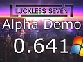 Luckless Seven Alpha 0.641 for Windows